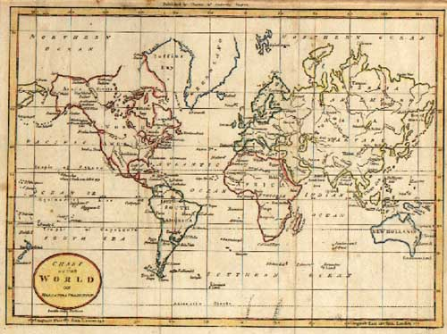 Murray hudson antique maps globes books prints search our huge array of antique and period maps gumiabroncs Images